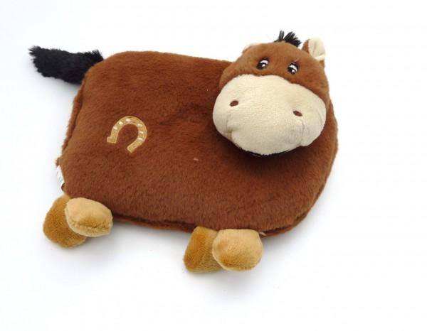 """Wärmekuscheltier """"Pferd"""" (klein)"""