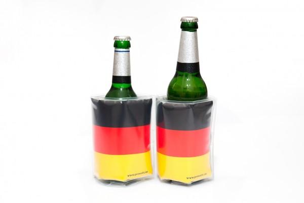 Bierflaschenkühler